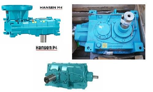 hansengearbox