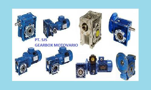 GEARBOX MOTOVARIO
