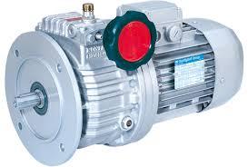 variator motors