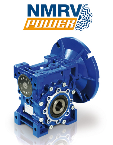 MOTOVARIO NMRV POWER